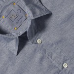 BlueShirt detail