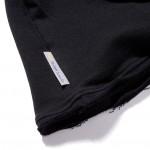 T Shirt Black_Detail1