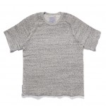 T Shirt Grey_Front
