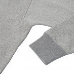 Track Jacket Grey 1