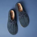BLUE BOOTS 11
